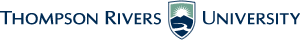 Thompson Rivers University Logo - Open Learning