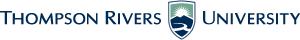 Thompson Rivers University Logo - Open Learning